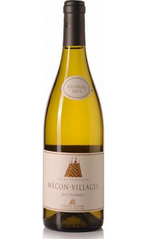 Mâcon-Villages Vaucharmes Blanc