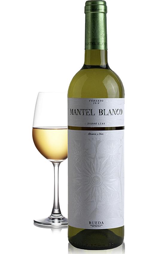 Mantel Verdejo Blanco