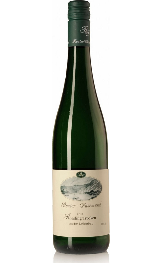Riesling Trocken Weingut Reuter-Dusemund
