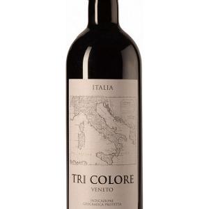 Tricolore corvina & merlot Veneto