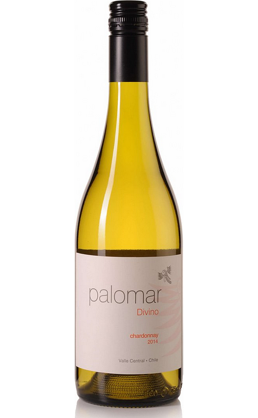 Chardonnay Divino Palomar