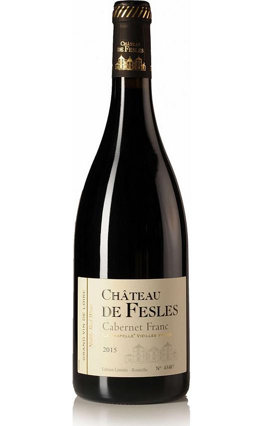 Château de Fesles Cabernet Franc