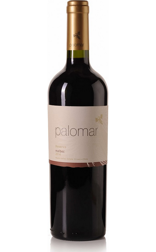 Malbec Reserva Casablanca Valley