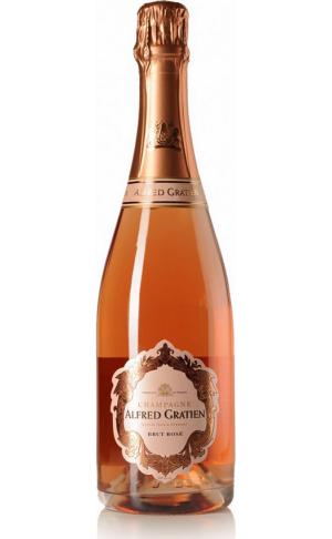 Champagne Rosé Classique Brut