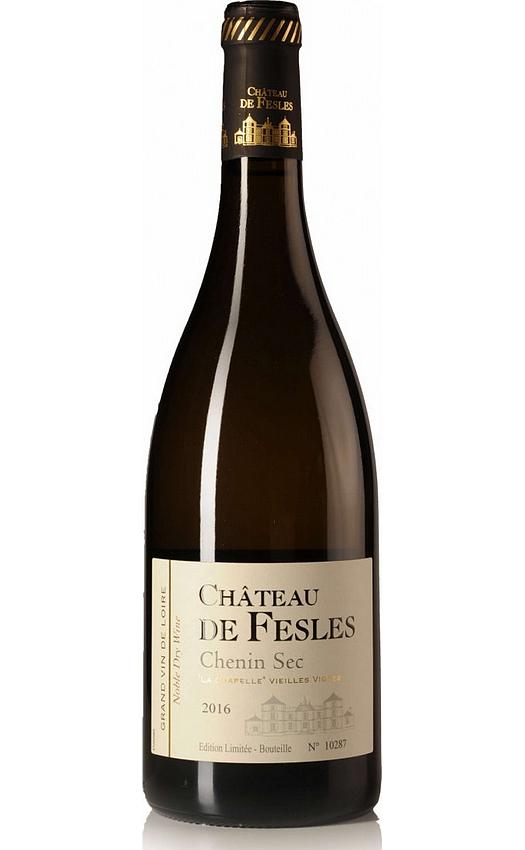 Château de Fesles Chenin Sec