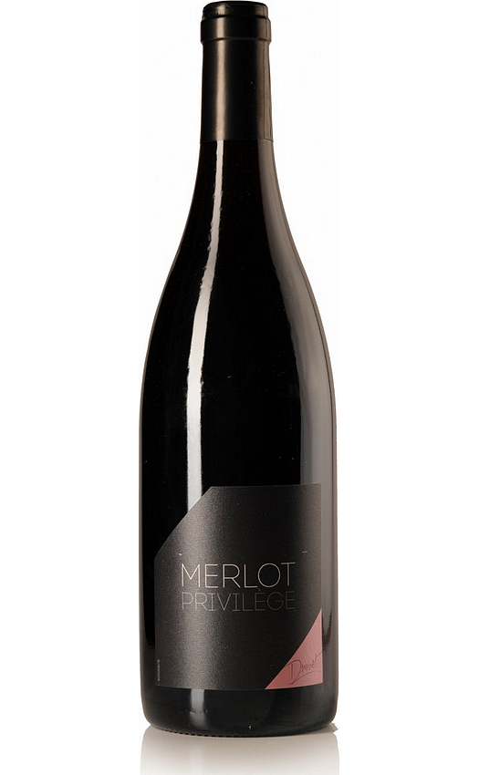 Merlot Cuvée Privilege Drouet Frères