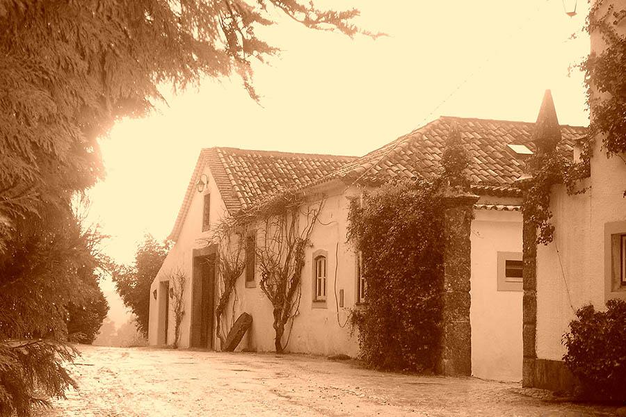 Casa Santos Lima Va Bene