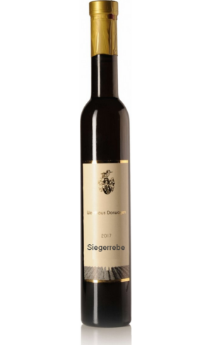 Siegerrebe beerenauslese Weingut Dorwagen