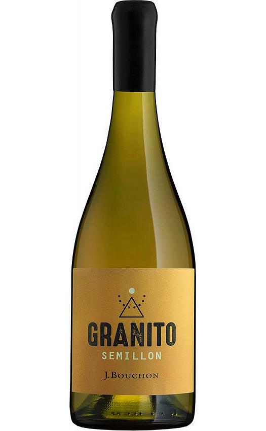 Bouchon Granito Sémillon