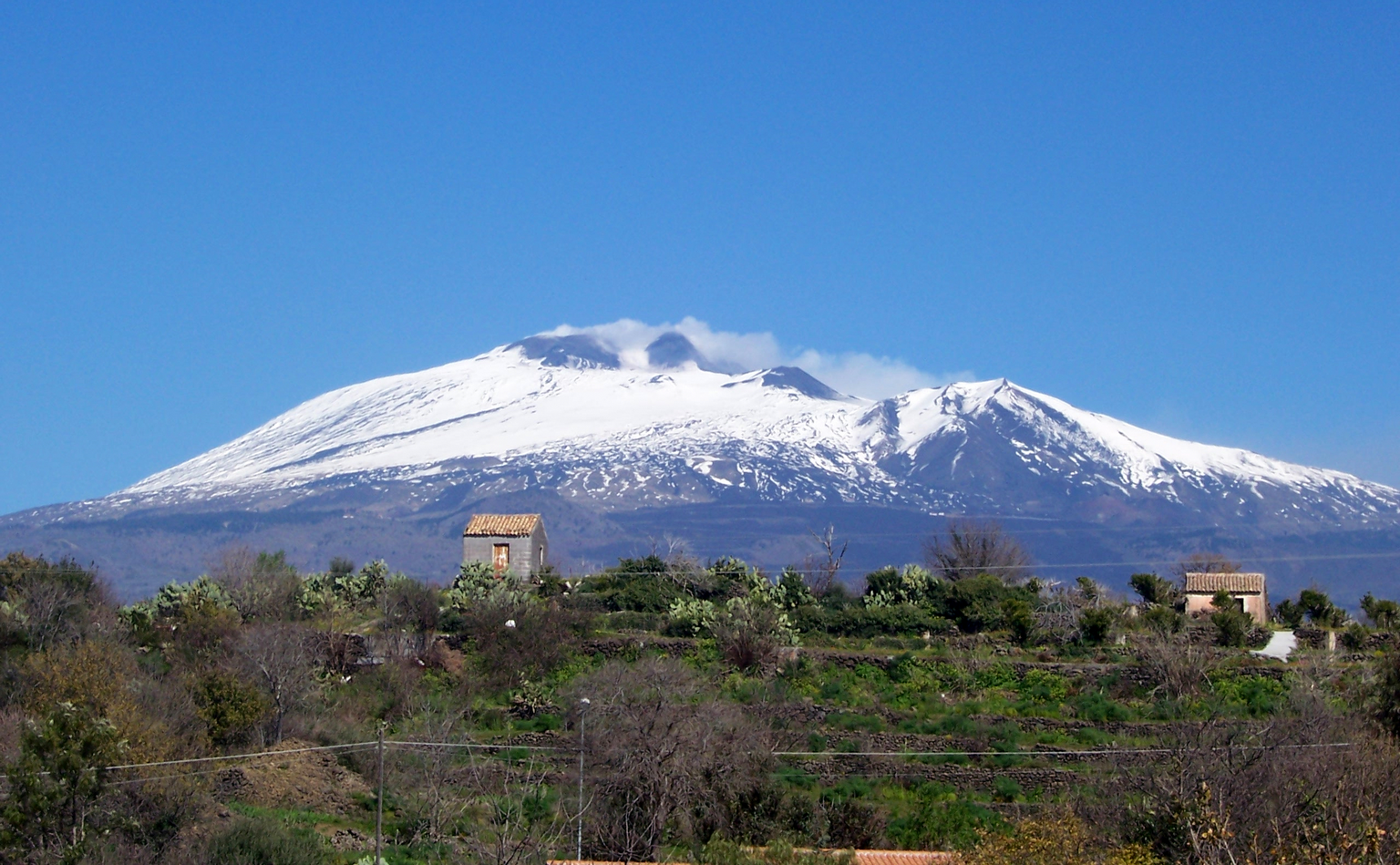 Curatolo Arini Etna Rosso