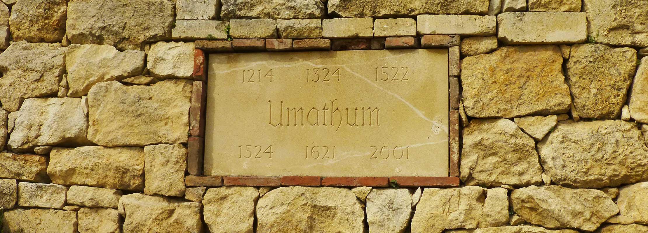 Umathum Rosa Burgenland