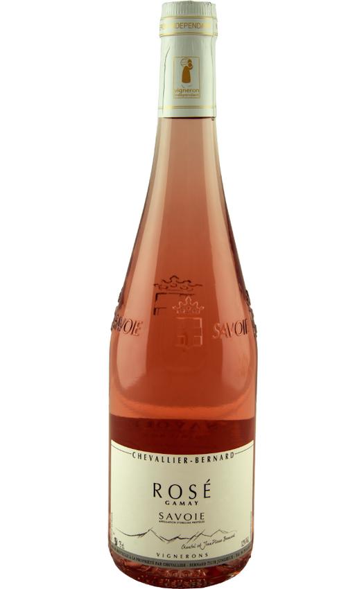 Savoie rosé