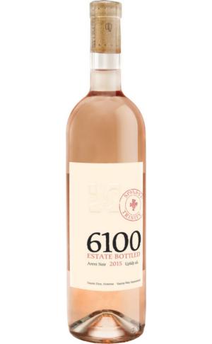Trinity 6100 Areni rosé