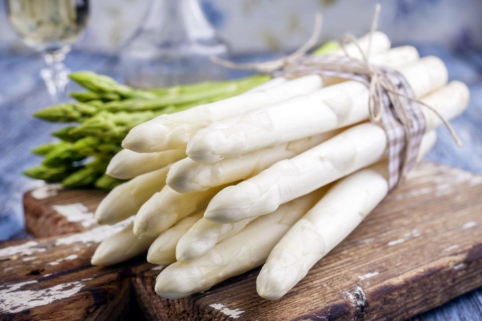 Jongieux Blanc aspergewijn