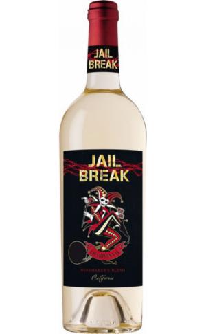 Jailbreak Chardonnay